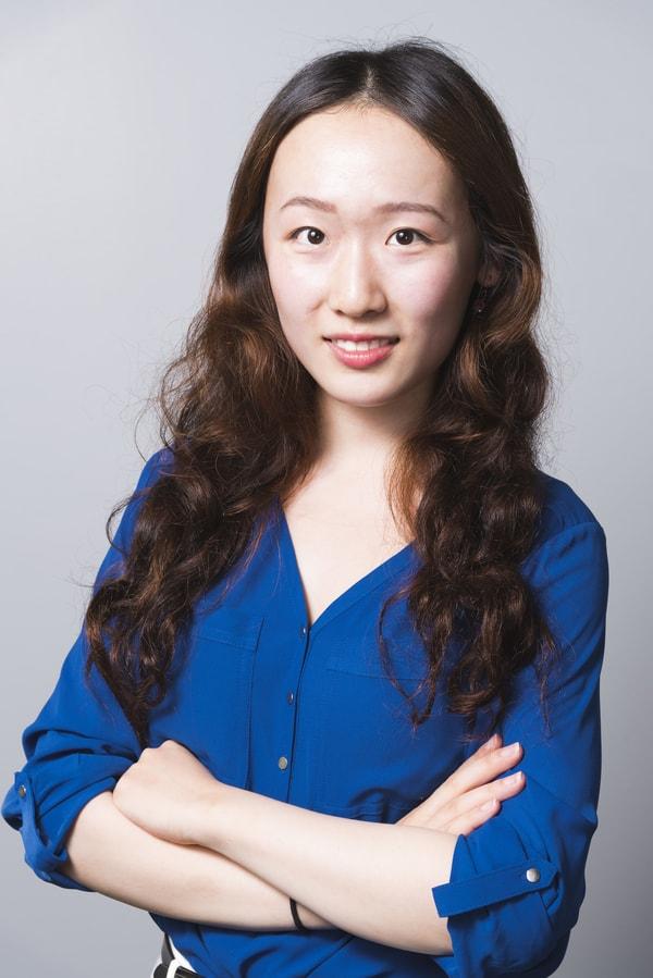 Rosalie Peng