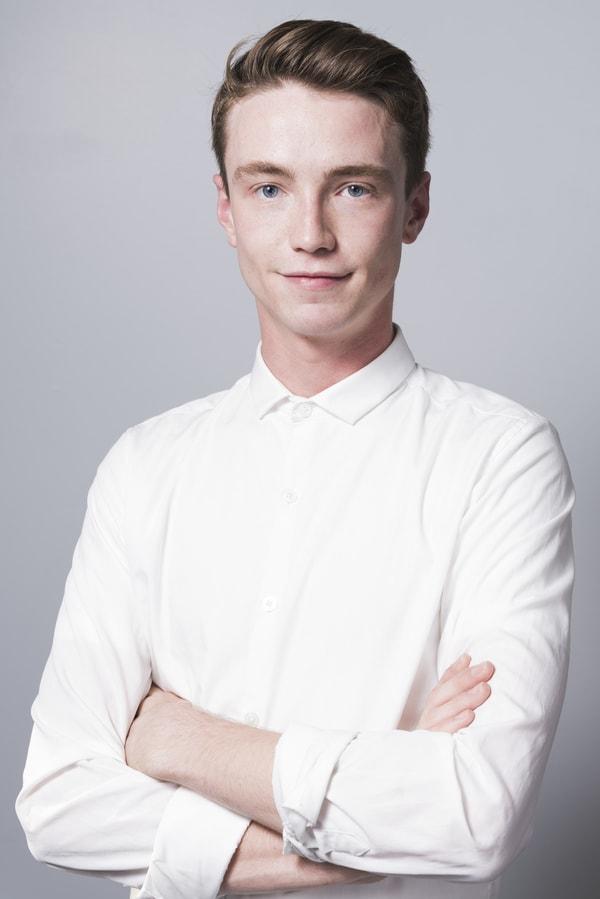 Christopher Hooper